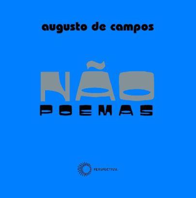 Não - Augusto de Campos