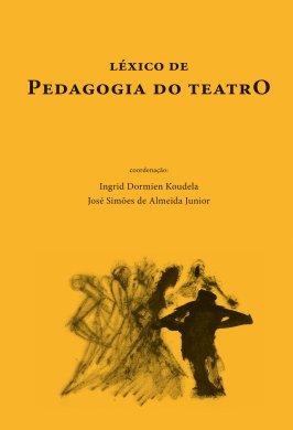 Léxico de Pedagogia do Teatro