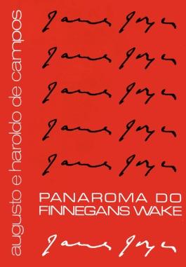 Panaroma do Finnegans Wake Augusto de Campos