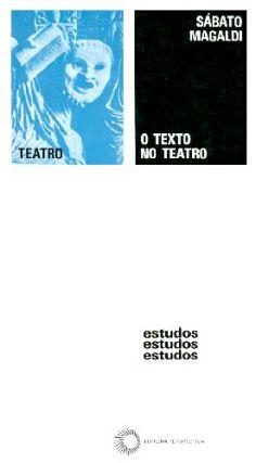 O Texto no Teatro