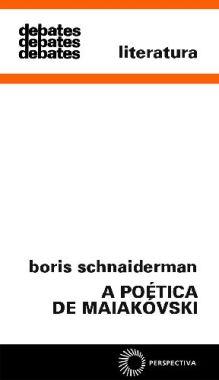 A Poetica de Maiakovski [D039]