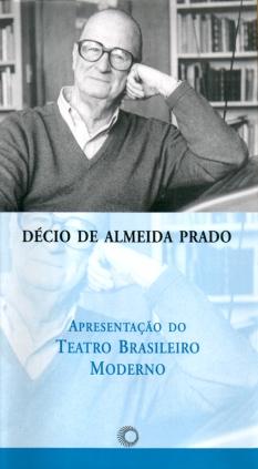 Apresentação do Teatro Brasileiro Moderno