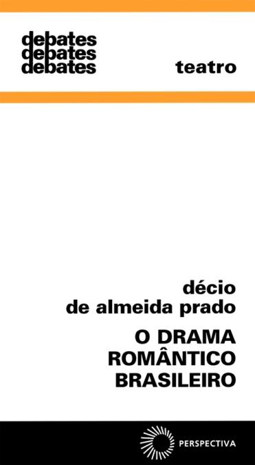O Drama Romântico Brasileiro
