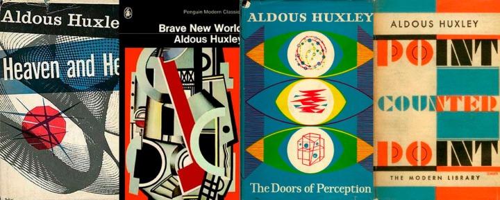 Huxley_Livros