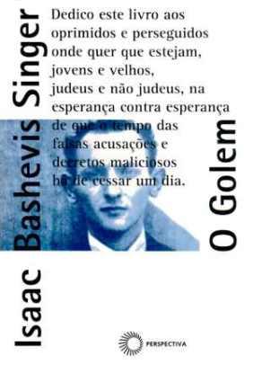 O Golem [P16]