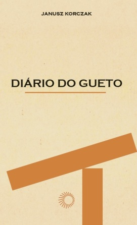 Diario do Gueto_Capa