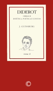 Diderot II: Estética, Poética e Contos