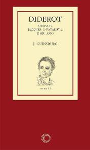 Diderot IV:Jacques, o Fatalista e seu amo