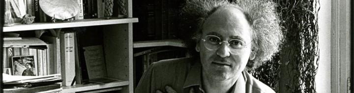 Henri Meschonnic (1932 – 2009)