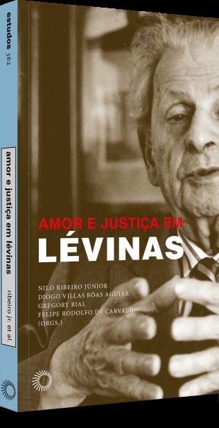 Amor e justica em Levinas_E362_2018