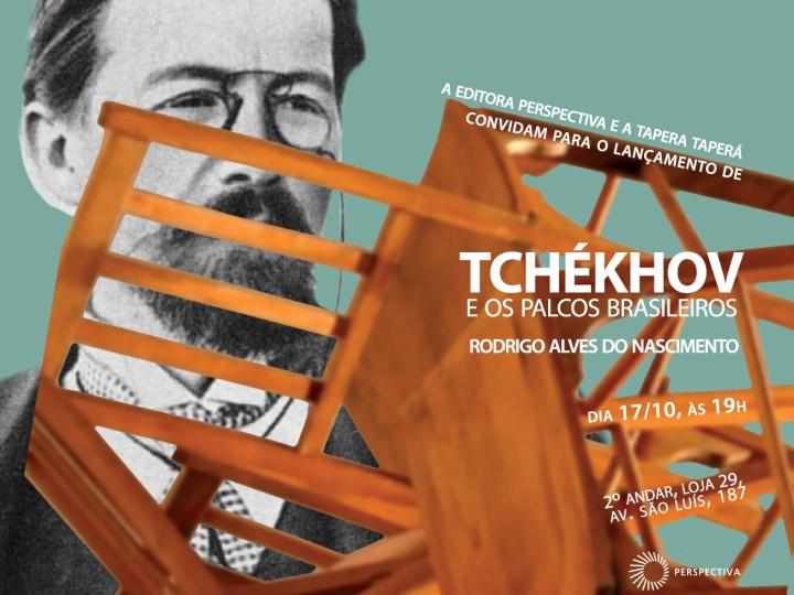 Convite_Tchekhov_Tapera
