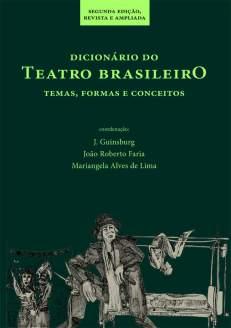 Dicionário de Teatro Brasileiro
