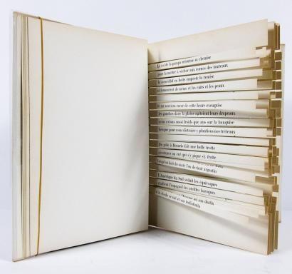 """""""Cent mille milliards de poèmes"""", de Raymond Queneu"""