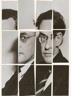 "Raymond Queneu em Photomaton. ""Exercises in Style"", de Raymond Queneu"